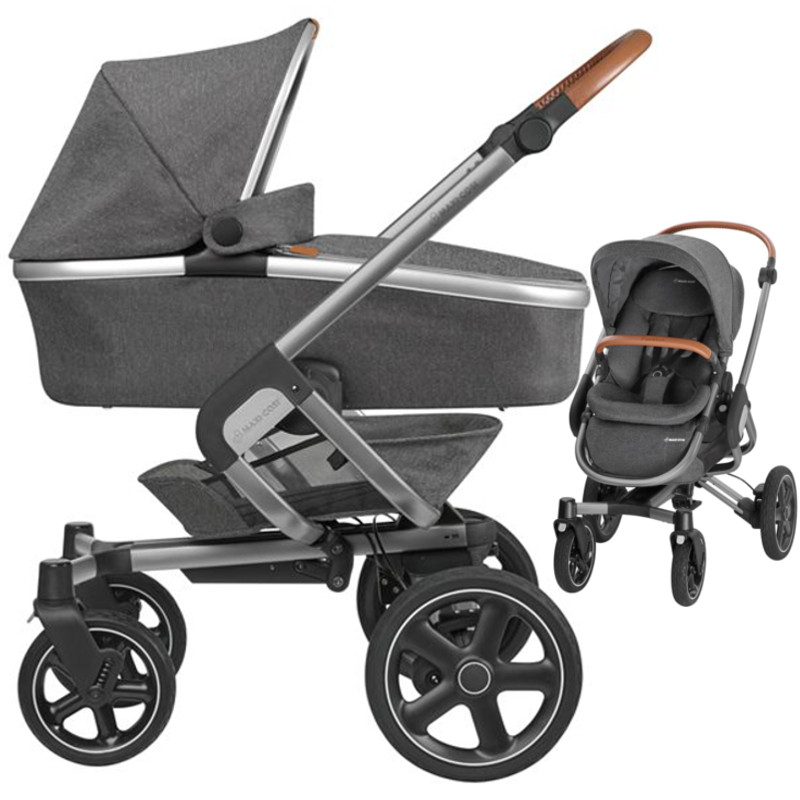Wózek dziecięcy dla bliźniaków – porównanie