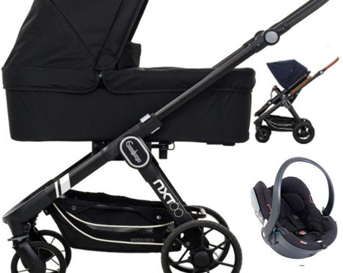 Wielofunkcyjny wózek dziecięcy - czyli tak naprawdę jaki?