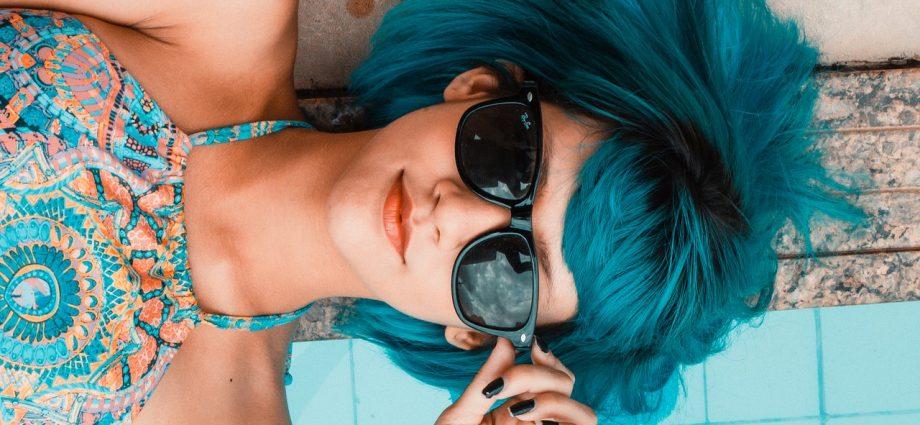 Okulary słoneczne – efektowna ochrona przed promieniami UV