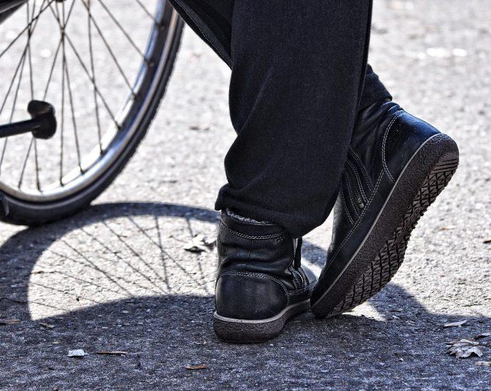 Jakie są zalety damskich butów zdrowotnych?