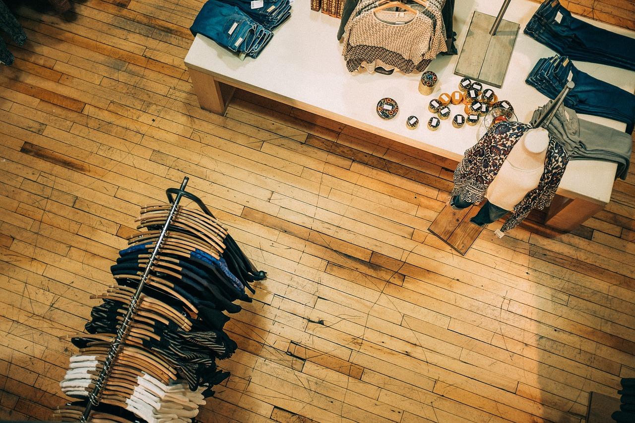 Ubrania marki Levis: dlaczego warto je mieć?