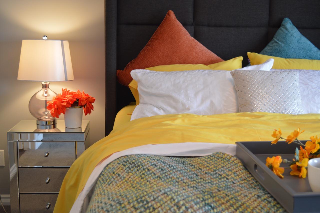 Czy warto kupić poduszki dekoracyjne?