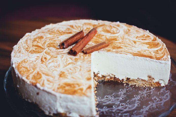 Patera i ciasto