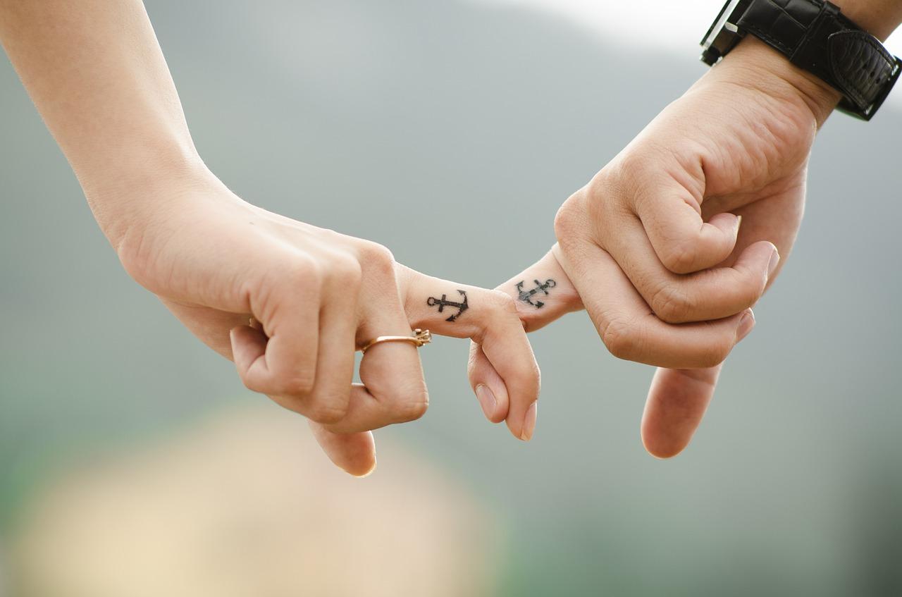 Kilka słów o tatuażach na wieczór panieński