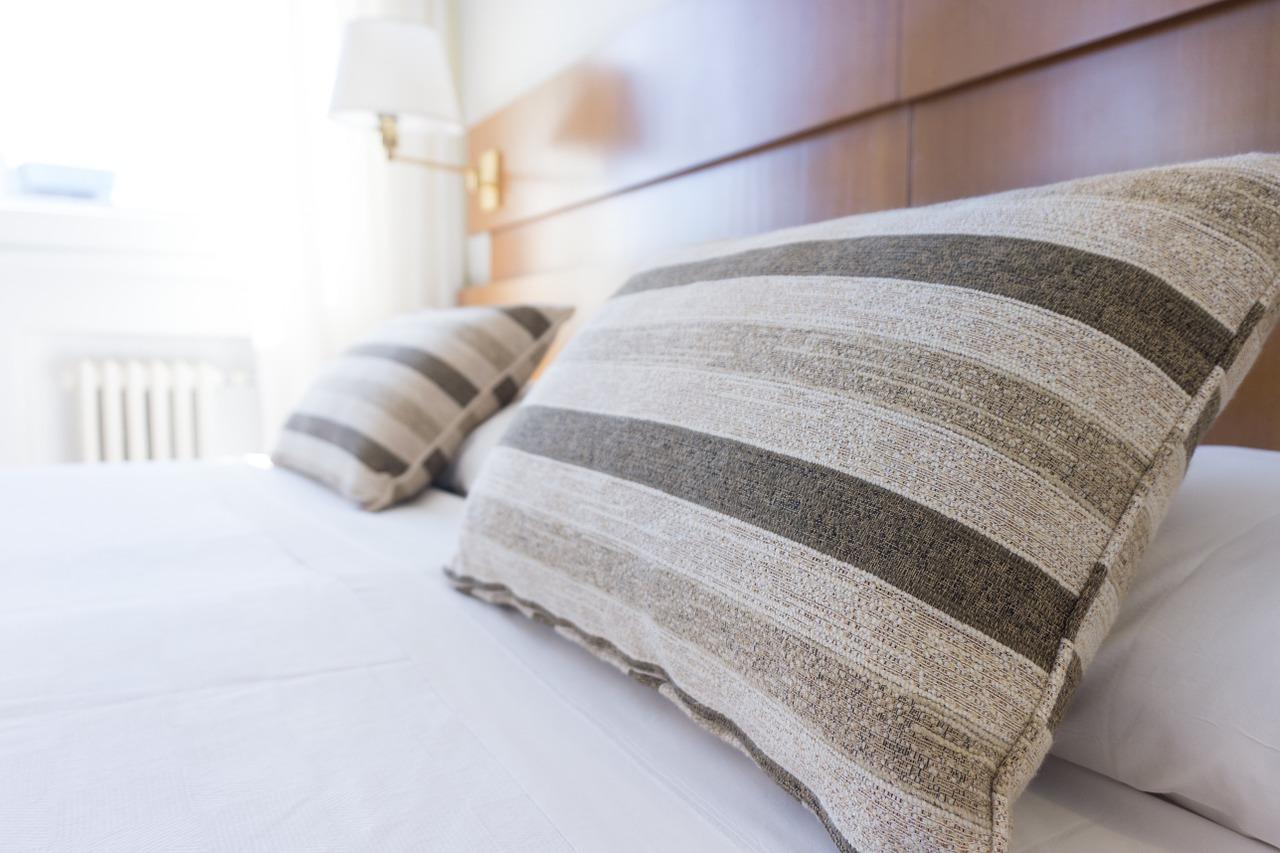 Zalety poduszek dekoracyjnych
