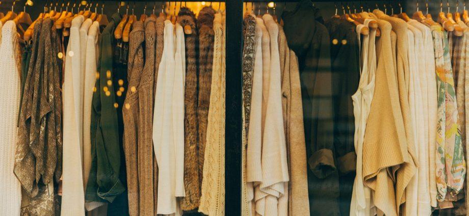 Dlaczego warto kupować ubrania w sklepie online?