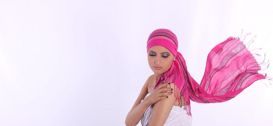 Jaki powinien być jadłospis przy chemioterapii?