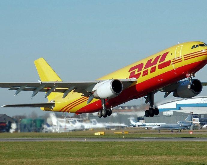 Przesyłki lotnicze - zalety