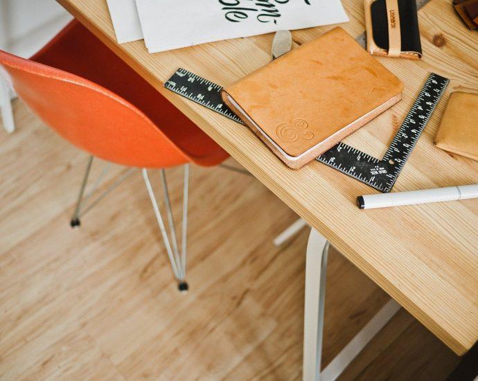 Funkcje mebli biurowych