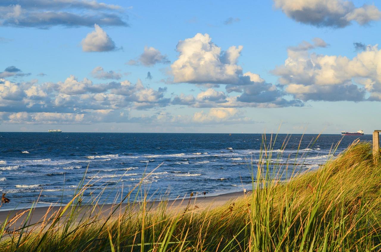 Spędź wakacje nad Bałtykiem