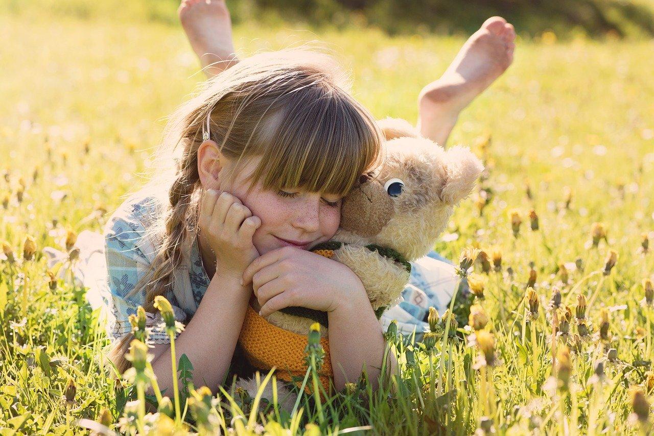 Aby dzieci mogły miło spędzić wolny czas