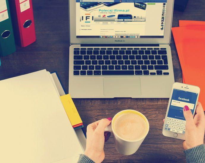 Rozliczenie czasu pracy w firmie – nowoczesne programy