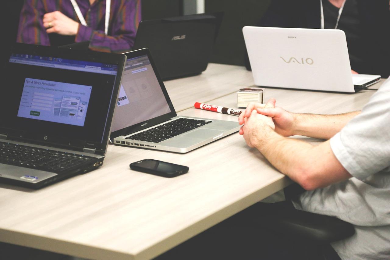 Ewidencja czasu pracy – dobre programy